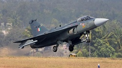 Tejas Successfully Test Fires Derby Air-to-Air Beyond Visual Range Missile