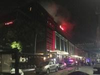 36 die in Manila casino attack