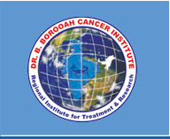 Dr. B. Borooah Cancer Institute to be taken over by Department of Atomic Energy