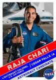 Indian American Raja Chari among 12 new astronauts chosen by NASA