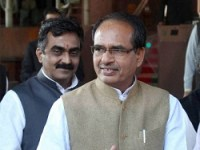 MP government announces loan relief plan for farmers