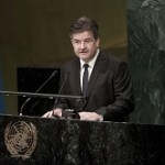 Miroslav Lajčák elected as President of 72nd session of the General Assembly