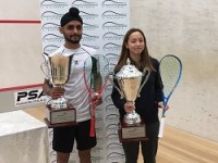 2017 Victorian Open (Squash)