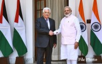 Cabinet approves MoU between India and Palestine on Health, Medicine and electronics