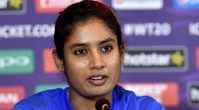 India Women's WT20 captain press conference