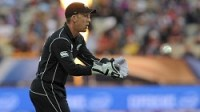 Ronchi retires from international cricket