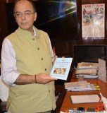 Jaitley releases National Trade Facilitation Action Plan