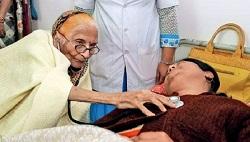 Padma Shri Dr Bhakti Yadav passes away in Indore