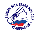 RUSSIAN OPEN GRAND PRIX 2017