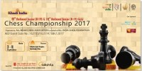 National Junior (U-19) Open Chess Championship-2017