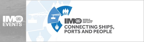 World Maritime Day 2017