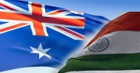 First Meeting of India-Australia Joint Steering Committee