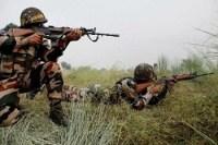 Indian Army Strike Against NSCN-K Cadre Along Indo-Myanmar Border