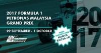 Malaysian Grand Prix 2017