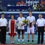Shenzhen Open, 2017