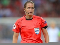 Women's referees at the FIFA U-17 World Cup