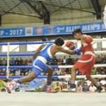 2ND ELITE MEN'S NATIONAL BOXING CHAMPIONSHIP -2017-18