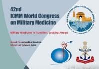 42nd ICMM World Congress on Military Medicine