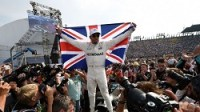 Formula One world championship 2017
