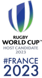 France confirmed as 2023 Rugby World Cup hosts