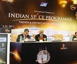 International Seminar on Indian Space Programme- 'Trends and Opportunities for Industry'