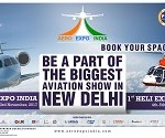 The 1st Heli Expo India and International Civil Helicopter Conclave-2017