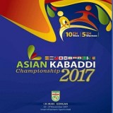 Asian Kabaddi championship 2017