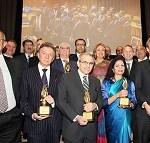 "Diwali ""Power of One"" award"