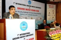 International conference on Ground water
