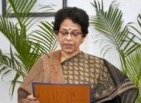 Ms. Smita Nagaraj takes over as Member UPSC