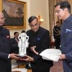 Pt. Ramnarayan Sharma National Ayurved Award