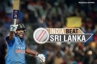 india win odi series