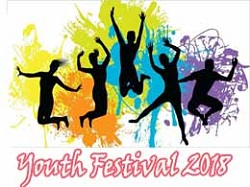 22nd National Youth Festival