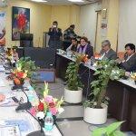 5th Bilateral Meeting between India and Malaysia