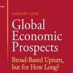 Global Economic Prospects