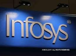 Infosys signs U.S. tax pact