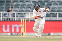 Kohli moves ahead of Lara, closes gap on Gavaskar