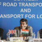 MoU between India and Transport for London