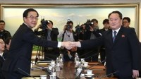 North Korea to send team to Winter Olympic Games