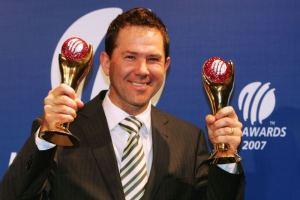 Ricky Ponting: Australia name former captain as Twenty20 assistant coach