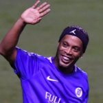Ronaldinho retires from professional football, says agent