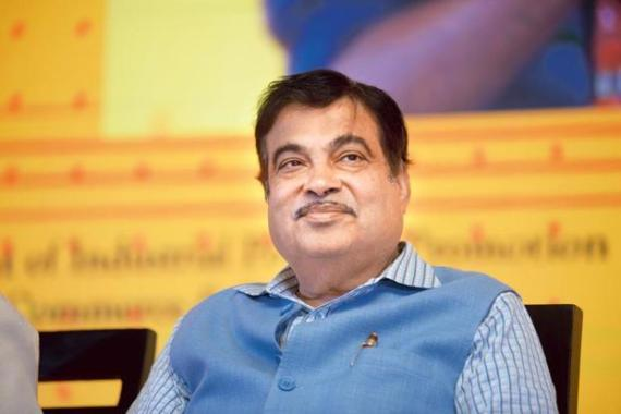 Shri Nitin Gadkari to lay the foundation stone for Ghazipur Intermodal Terminal
