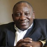 Cyril Ramaphosa confirmed as South Africa's President