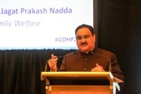 Global Digital Health Partnership Summit