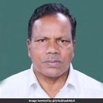 Maharashtra BJP MP Chintaman Wanga dead