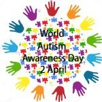 World Autism Awareness Day 2018