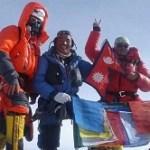 Nima Jangmu Sherpa scales 3 highest mountains in single season; sets world record