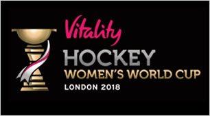 2018_Hockey_Women's_World_Cup_logo