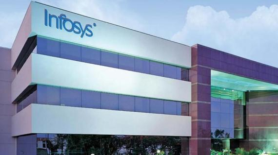 Infosys forms joint venture with Temasek