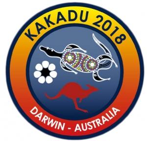 Exercise Kakadu 2018